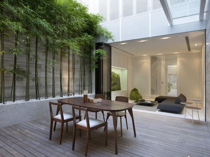 Изысканная и элегантная резиденция в Сингапуре (12) (700x522, 407Kb)