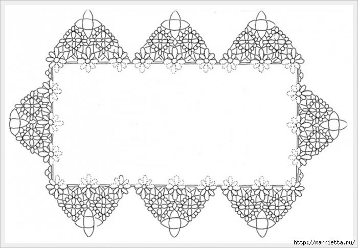 Декорирование и точечная роспись - имитация кружева (1) (700x485, 181Kb)