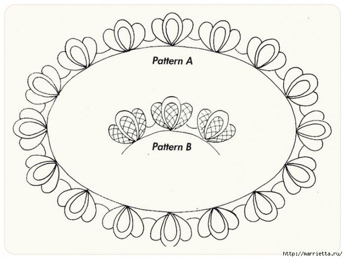 Декорирование и точечная роспись - имитация кружева (13) (700x525, 213Kb)