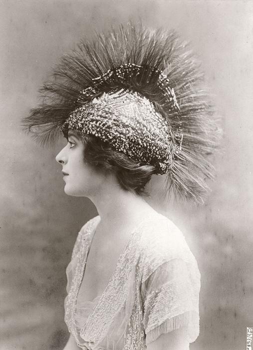 Фото лысых в шляпе 8 фотография