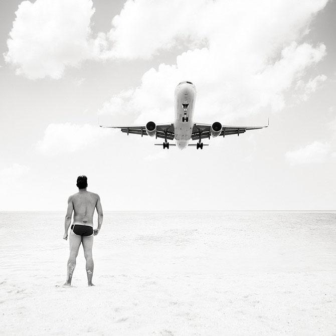Йозеф Хофленер (Josef Hoflehner) самолеты3 (670x670, 124Kb)