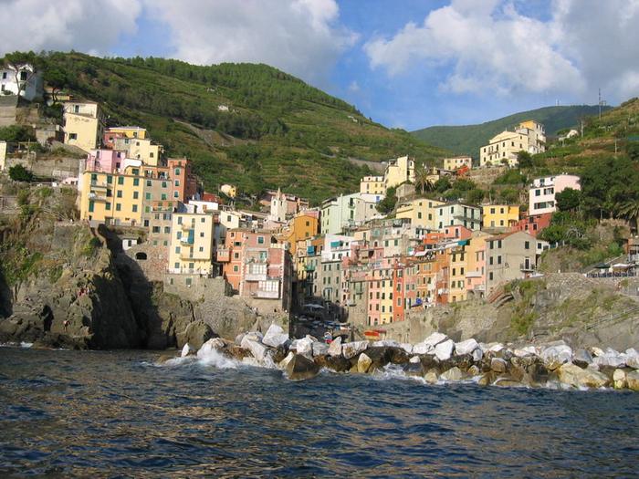 Риомаджоре италия фото 1 (700x525, 498Kb)
