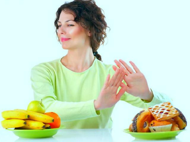 диета королевой диетолога