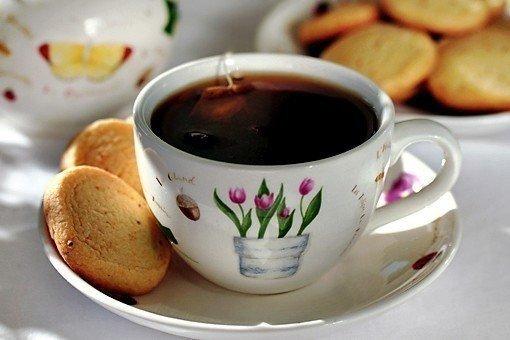 Печенье к чаю за 15 минут! (510x340, 33Kb)