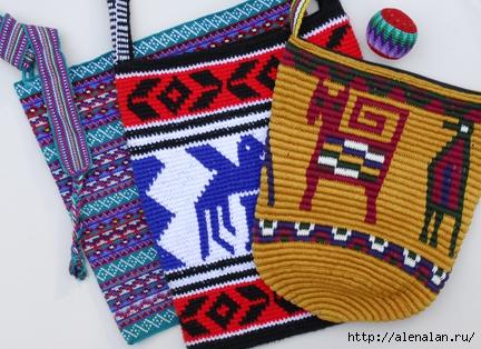TapestryCrochetGuatemala (432x314, 160Kb)