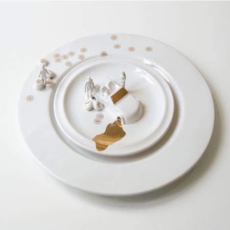 коллекция дизайнерской посуды Five Stars Crockery 2 (450x450, 88Kb)