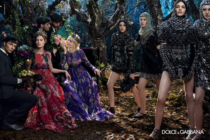 dolce-gabbana-2014-fall-winter-campaign5 (700x467, 482Kb)
