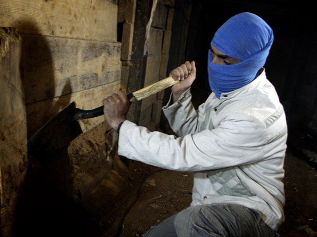Картинки по запросу туннели хамас