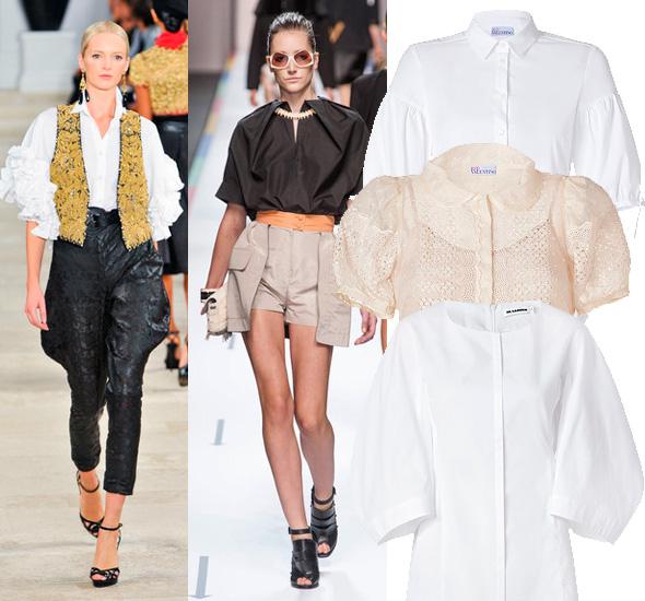 Модные блузы в каталоге одежды магазина Shopomio (8) (590x550, 232Kb)
