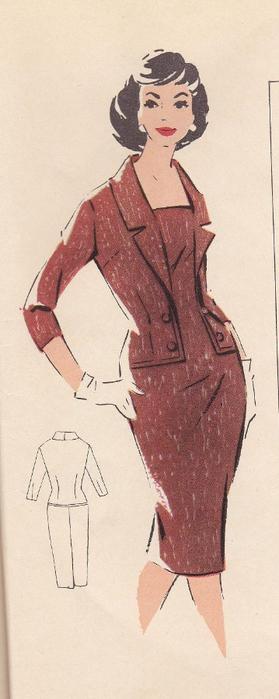 【转载】衣裙裁剪(17) - 紅陽聚寶的日志 - 网易博客 - 804632173 - 804632173的博客