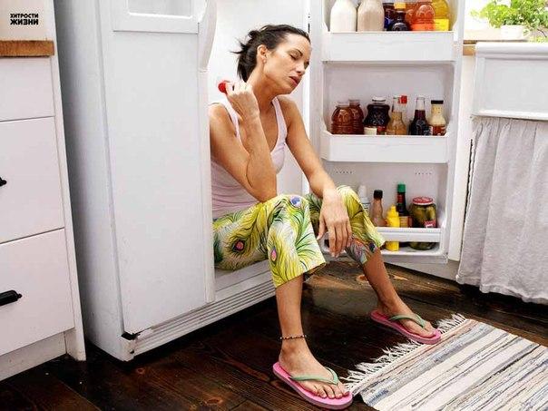 Как спасаться от жары, когда нет кондиционера?