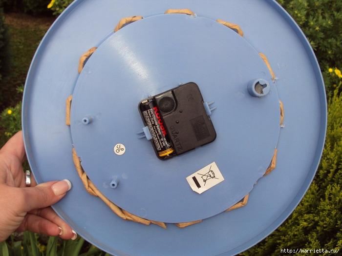 плетение-часы из газетных трубочек (14) (700x525, 287Kb)