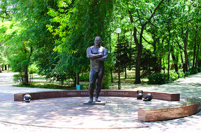 Памятник_�
