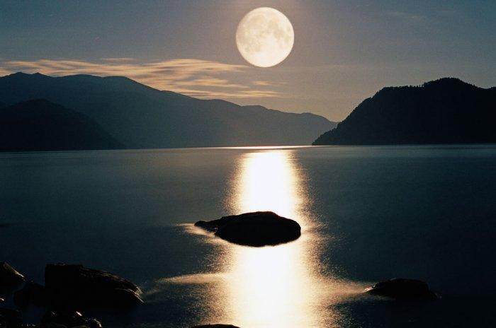 Лунный календарь на каждый день