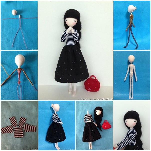 DIY-Cute-Mini-Doll (602x602, 136Kb)