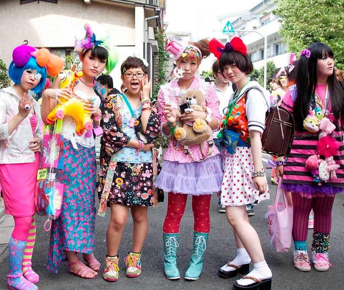современная японская мода фото 1 (700x590, 603Kb)