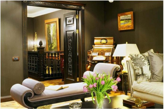 дизайн дома в классическом стиле, классика интерьер фото, дизайн интерьера классика, дизайн интерьера классика дизайнер, /3978851_02 (685x456, 248Kb)
