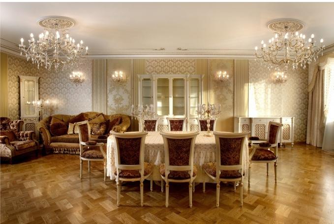 дизайн дома в классическом стиле, классика интерьер фото, дизайн интерьера классика, дизайн интерьера классика дизайнер, /3978851_04 (679x456, 247Kb)