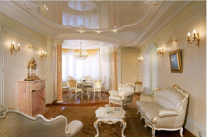 дизайн дома в классическом стиле, классика интерьер фото, дизайн интерьера классика, дизайн интерьера классика дизайнер, /3978851_06 (682x454, 237Kb)