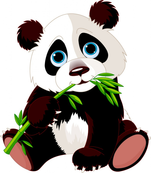 panda-bamboo-891x1024 (609x700, 244Kb)