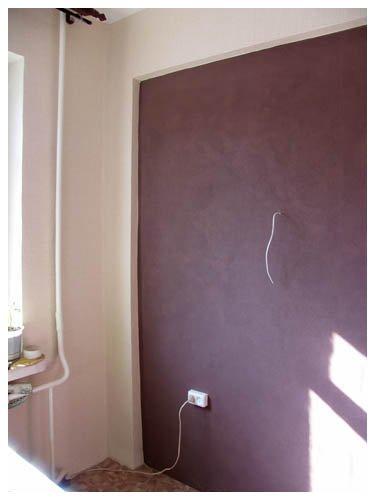 Роспись стен на кухне своими руками (4) (375x500, 72Kb)