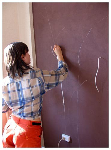 Роспись стен на кухне своими руками (6) (370x500, 116Kb)