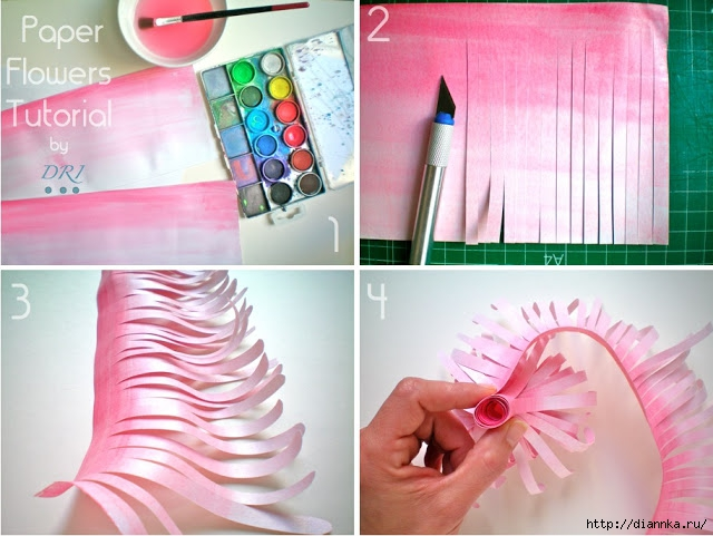 Paper Flowers Tutorial 1 DRI (640x481, 190Kb)