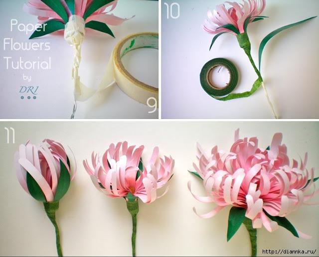 Paper Flowers Tutorial 3 DRI (640x516, 181Kb)