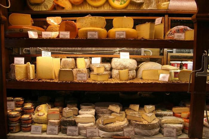 лучшие сорта сыра (700x465, 274Kb)