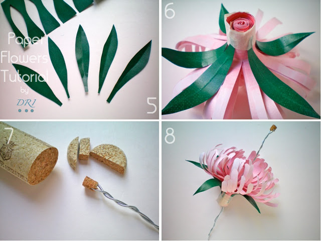 Paper Flowers Tutorial 2 DRI (640x480, 234Kb)