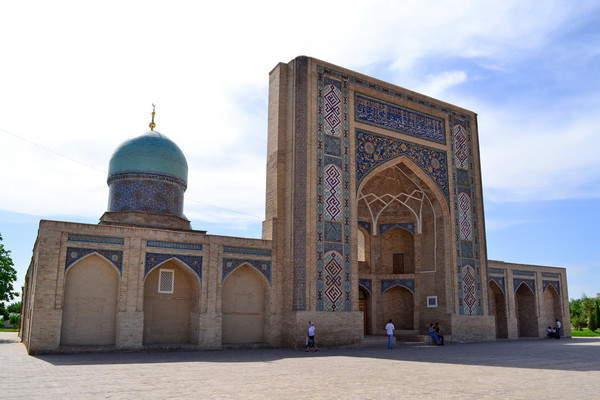 отдых в Ташкенте