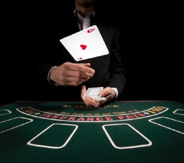Card casino dealer us gambling services wto