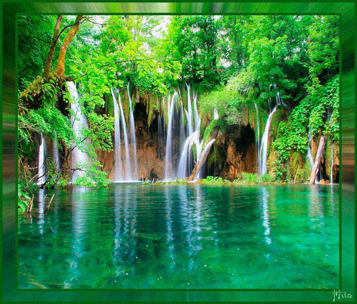 Водопад (900x795, 195Kb)