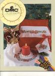 ������ DMC At home for christmas (509x700, 394Kb)