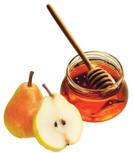 груши в меду (450x512, 270Kb)