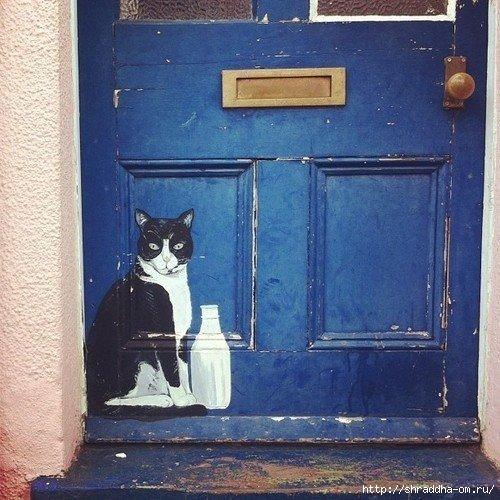 рисунки на дверях (1) (500x500, 171Kb)