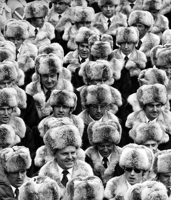 Олимпийская сборная СССР. �