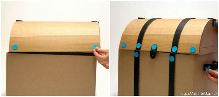 Un tronco de una caja de cartón (5) (700x311, 102Kb)