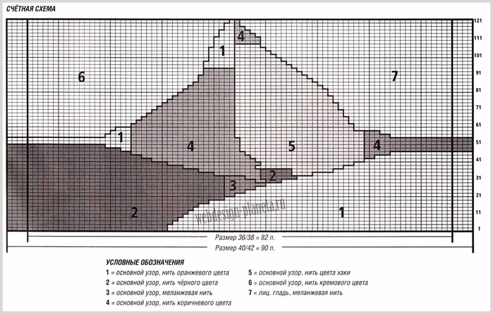 zhenskij-dzhemper-spitsami-s-intarsiyami-i-palantin-shema (700x446, 256Kb)
