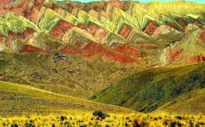 гора Орнокаль фото 7 (700x435, 281Kb)