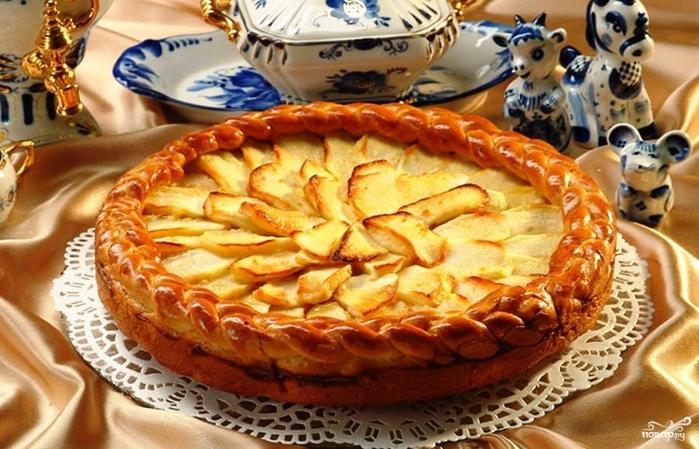 Вторые новогодние блюда рецепты с фото