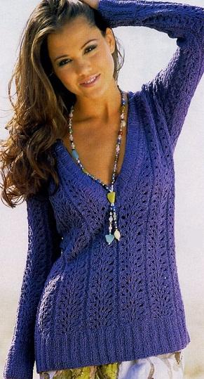 свитер (291x539, 89Kb)