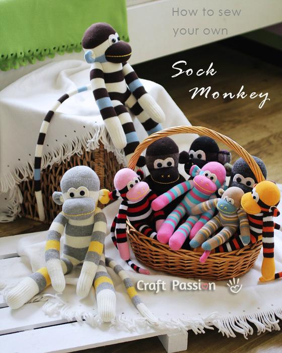how-to-sew-sock-monkey (560x700, 485Kb)
