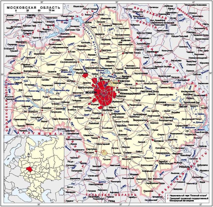 Карта_Московской_области (700x681, 720Kb)