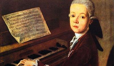 Вольфганг Амадей Моцарт (400x233, 119Kb)