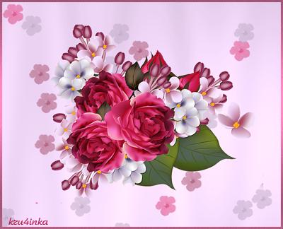Сирень-и-розы (400x324, 149Kb)