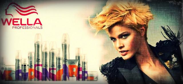 Средства для укладки и фиксации волос