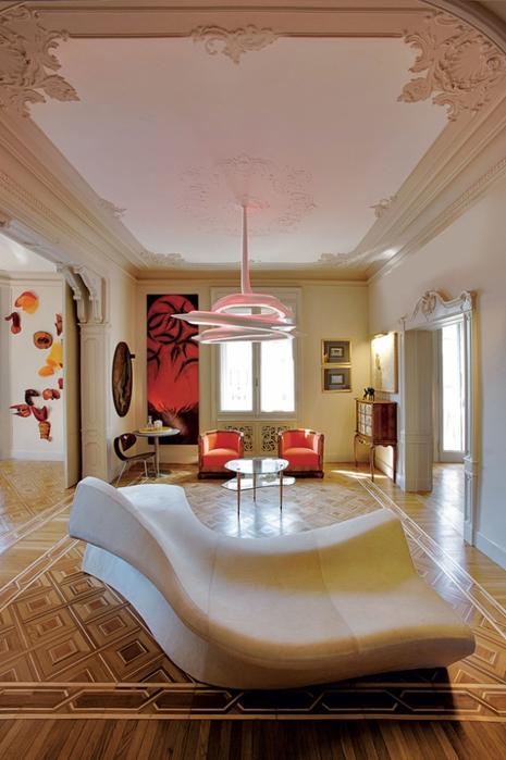 дизайн дома в классическом стиле, дизайн интерьера классика, классический стиль в интерьере, дизайн интерьера, авангард, классика и авангард, оригинальный классический дизайн интерьера/3978851_610x917_Quality97_650x978_Quality97__C3X7384 (465x700, 232Kb)