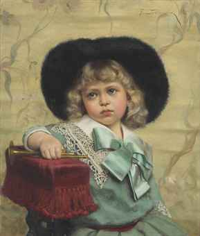 Frederic soulacroix the little bugle boy