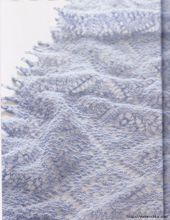 The Magic of Shetland Lace Knitting_47 (540x700, 342Kb)